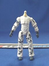 GI JOE COBRA 50TH ARCTIC AMBUSH 2 PACK ARCTIC SNOW JOB BODY ONLY CUSTOM PART