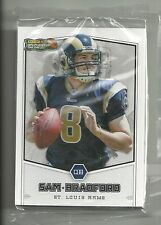 2011 Panini 13-card NFL Player of the Day Football Set  Cam Newton  Tim Tebow