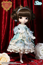 Pullip Fukasawa Midori x La Robe vert Clair fashion doll Groove in USA