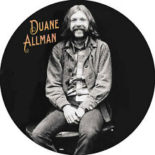 IMAN/MAGNET DUANE ALLMAN . the all man brothers band gregg lynyrd skynyrd south