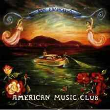American Music Club/san francisco * NEW CD * NOUVEAU *