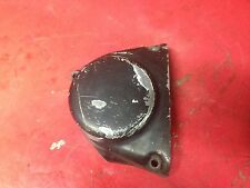 1975 Yamaha DT250 Oil Pump Cover  DT 250  Side Engine  DT250B