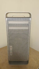 Apple MAC PRO 3.1 2.8ghz 8 Core 500gb 8gb 800mhz Radeon 2600 XT 10.10 Yosemite