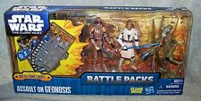 STAR WARS BATTLE PACKS: ASSAULT ON GEONOSIS