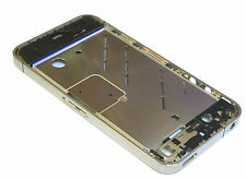 Original iPhone 4 marco intermedio Middle marco Bezel frame Board fondos cover nuevo