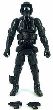 Star Wars: The Legacy Collection 2010 Walmart STORM COMMANDO (COMIC PACK) Loose