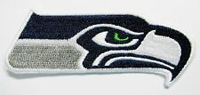 LOT OF (1) NFL SEATTLE SEAHAWKS (2014 YEAR) LOGO PATCHES (TYPE A) ITEM # 19