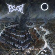 Kever - Eon of Cycling Death CD 2014 death metal Sonne Adam Dark Descent