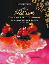 Divine Chocolate Cookbook by Linda Collister (Paperback, 2010)