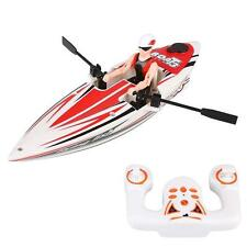 Speed Strong Radio Control Drifting Canoe No.2311 MIB / New