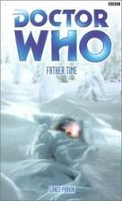 Father Time Doctor Who
