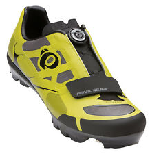 Pearl Izumi 2016 X-Project 2.0 MTB Carbon Shoes Sulphur Springs/Citronelle - 44