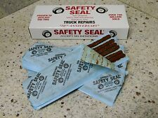 Safety Seal Tire Repair String Plugs Truck 30 qty. Made in the U.S.A.
