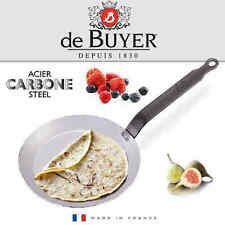 de Buyer - Carbone PLUS - Crêpes Pfanne 30 cm