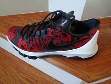 Nike KD 8 EXT Men's Basketball Shoes, 806393 004 Size 9.5 NEW