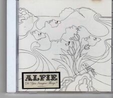 (FX684) Alfie, Do You Imagine Things? - 2003 CD