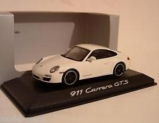 Minichamps 1/43 Porsche 911 Carrera GTS 997 Gen2 Dealer Edition WAP0200200B