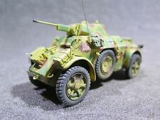 Mi0968 1/35 PRO BUILT - Resin Cri.El (?) Italian AB43 Armored Car