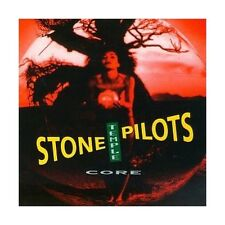 Core by Stone Temple Pilots (CD, Sep-1992, Atlantic) Music CD - Disc Only