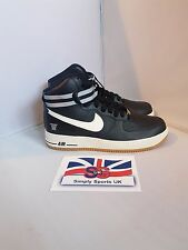 Air Force 1 High 07 UK 8 US 9 EUR 42.5 [315121 034] Black Sail Gum Retro