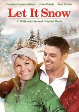 Let It Snow DVD