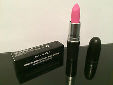MAC Amplified Creme Lipstick - SAINT GERMAIN (Light Pink) - New and Boxed