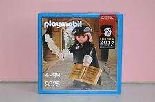 Playmobil Martin Luther Sonderfigur 9325 / 6099  Ritter Neu OVP