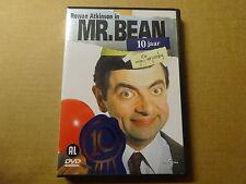 DVD / MR. BEAN 10 JAAR ( ROWAN ATKINSON )