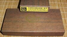 Colt .22 LR Conversion Kit Box & PW ONLY!! Gov. Model & Super 38