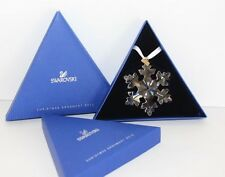 New Swarovski Annual Edition 2016 Christmas Ornament 5180210