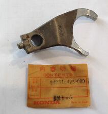 Forchetta cambio Sx - FORK, L. GEARSHIFT - Honda CB750 CB900 NOS: 24231-425-000