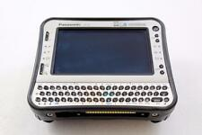 "Panasonic Toughbook CF-U1 AQB1Z2M 5.6"" Ultra Mobile PC 1G 16G HD Vista Tested"