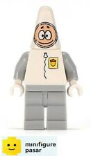 bob013 Lego SpongeBob 3831: Rocket Ride - Patrick Astronaut Minifigure - New