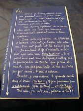 Partition Sélection spéciale pour accordéon J.MORATA M. Spinoza J. Ruana 1956