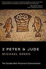 The Second Epistle of Peter and the Epistle of Jude: An Introduction a-ExLibrary