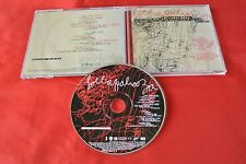 The Breeders Green Day Nick Cave L7 Stereolab Flaming Lips Lollapalooza Promo CD