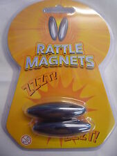 Rattlers Powerful Magnets Toy - Great Stress Reliever -Noise- Hear them Rattle!