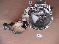 CAMBIO MARCE PANDA 4X4  1.3 MJT ANNO 2005