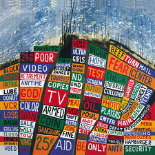 RADIOHEAD - Hail to the Thief (Vinyl LP, RE XL Recordings / Capitol ) - NEW
