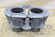 1974 YAMAHA XS650 XS 650 TX TX650 TWIN ENGINE CYLINDER JUG BARREL