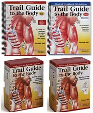 Trail Guide Textbook Student Workbook Flashcard Set eXPLORE Online - 5th Edition