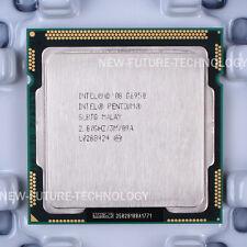Intel Pentium Dual-Core G6950 (BX80616G6950) SLBTG SLBMS CPU 533/2.8 LGA 1156
