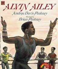 Alvin Ailey-ExLibrary