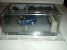JAMES BOND CAR COLLECTION #SPECIAL HALF TAXI IN BLISTER