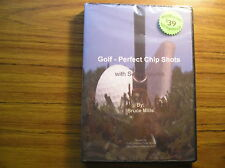 Golf - Perfect Chip Shots - Self Hypnosis CD SRP $39
