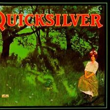 Shady Grove [Digipak] by Quicksilver Messenger Service (CD, Jun-2012, Culture...