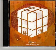 (FH764) Elbow, The Seldom Seen Kid - 2008 CD