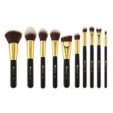 NEW*BH Cosmetics Sculpt and Blend 10 Piece Brush Set 2