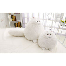 Fat Pet Cats Persian Cat Toys Pembroke Pillow Plush Toys Soft Animal For Gift
