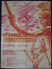 Jason Et Les Argonautes, Jason and the Argonauts, Todd Armstrong, Nancy Kovack